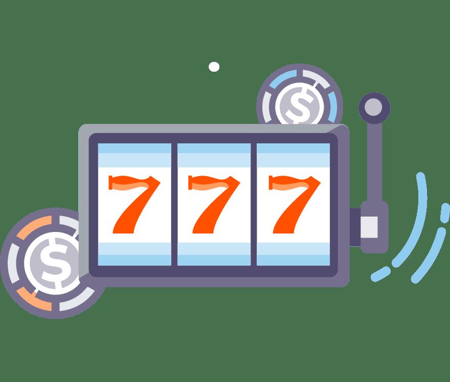 Pelaa Kolikkopelit verkossa -Suosituimmat 177 eniten maksavaa Nettikasinoä 2021