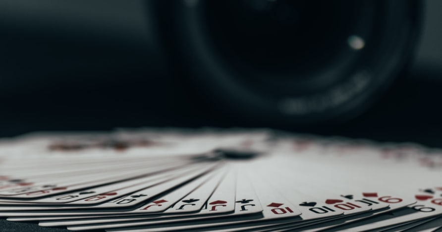 Yleisiä Blackjack-virheitä aloittelijoille