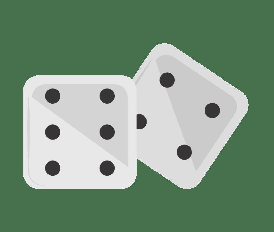 Pelaa Sic Bo verkossa -Suosituimmat 65 eniten maksavaa Nettikasinoä 2021