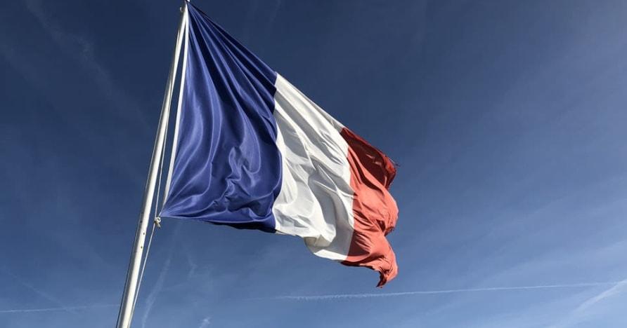 Uhkapelit Ranskassa tasoittuvat Groupe Partouchen Drive-Through-kasinolla