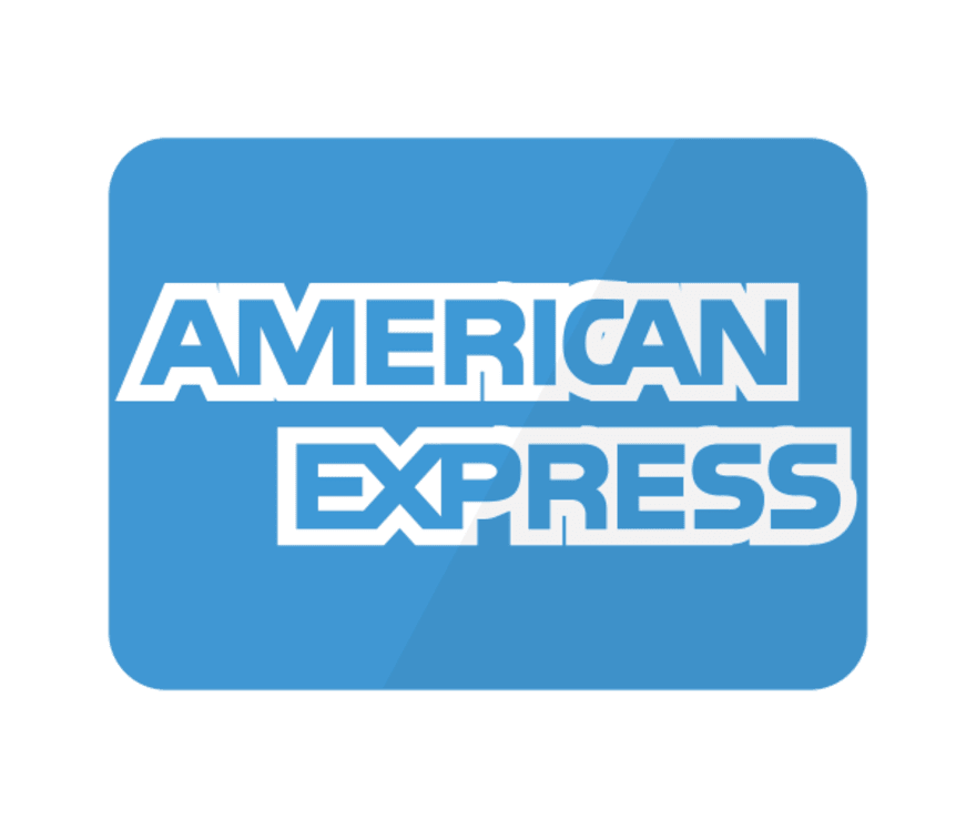 Top 9 American Express Nettikasinos 2021 -Low Fee Deposits