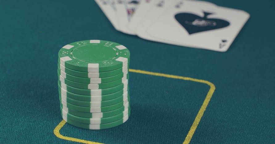 Blackjack-perusvinkit: Voittajaopas