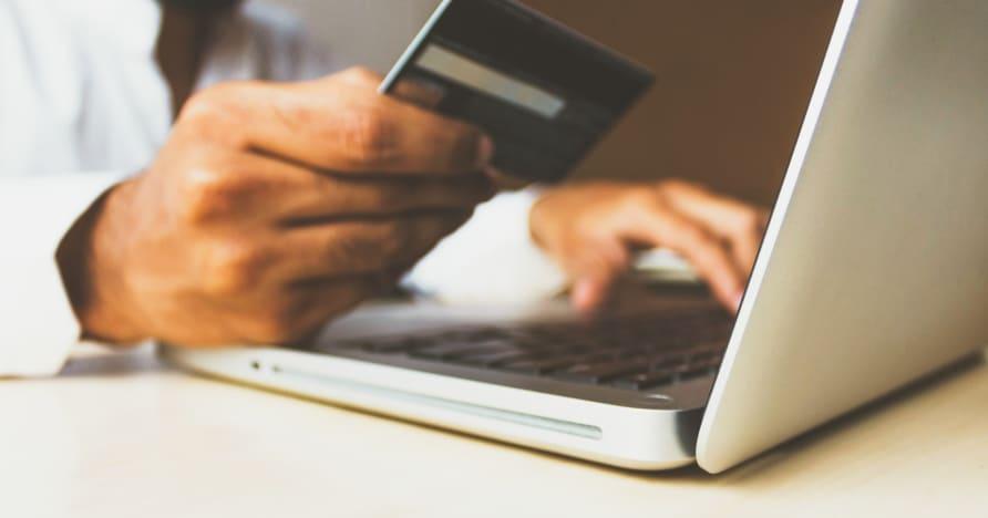 Luottokorttikielto vedonlyöntiin Isossa-Britanniassa