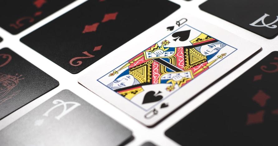 Tätä tarvitset online-pokeristrategian luomiseen