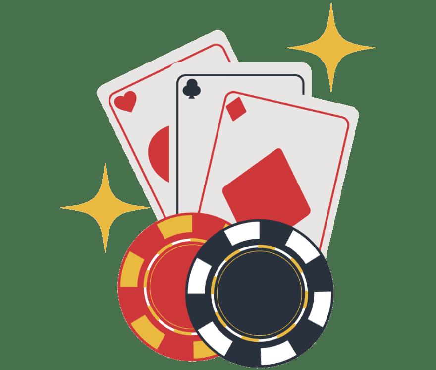 Pelaa Faro verkossa -Suosituimmat 1 eniten maksavaa Nettikasinoä 2021
