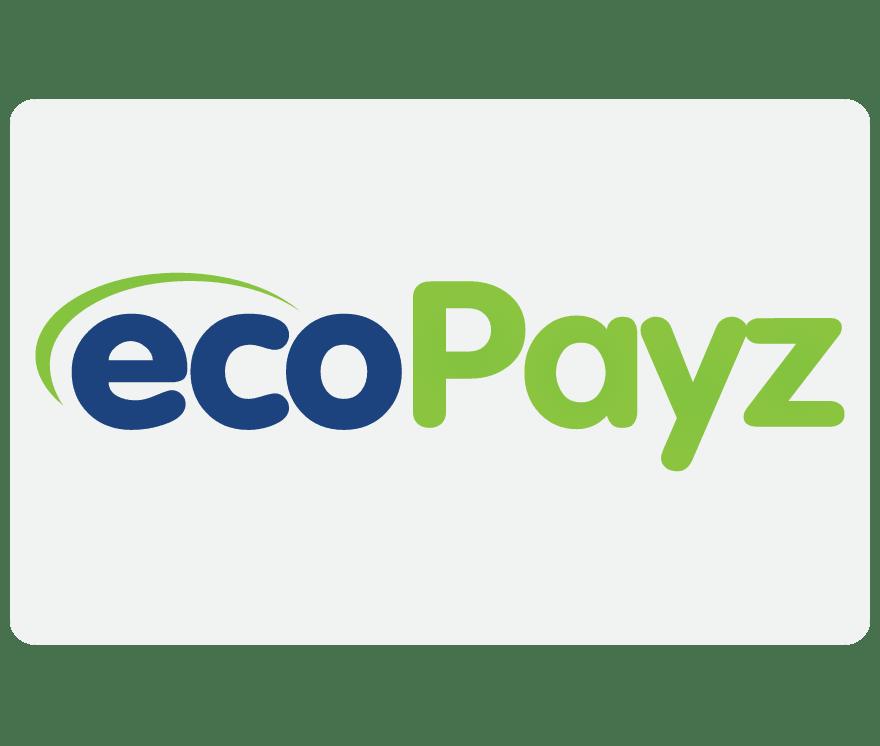 Top 119 EcoPayz Nettikasinos 2021 -Low Fee Deposits