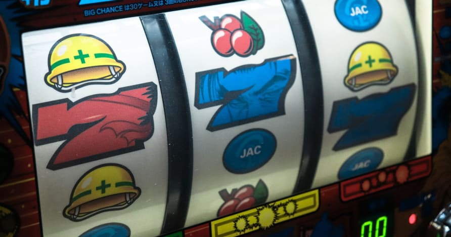 Microgaming tervehtii uutta vuotta blockbuster-kolikkopeleillä