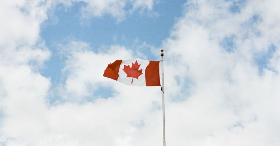 Uhkapelit Kanadassa: Muutos on ilmassa