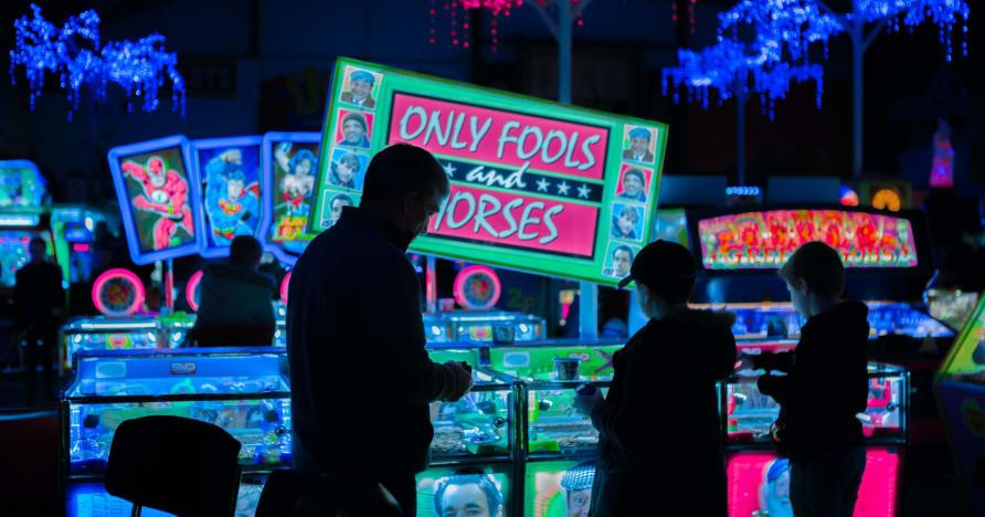 Play'n GO Online Casinon kehitys