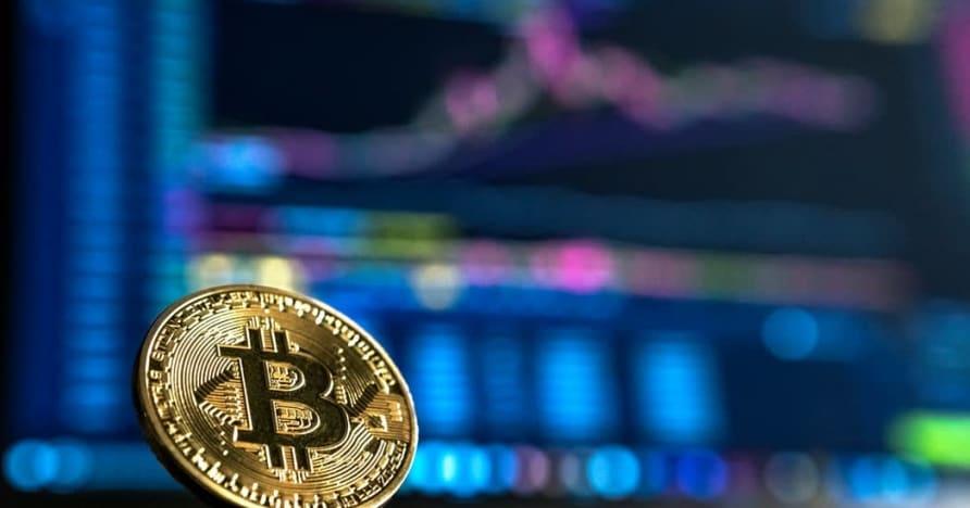 Bitcoin 2021 -näkymät ja sen vaikutus online-uhkapeleihin