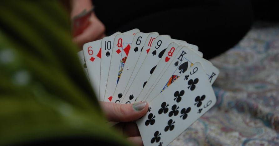 Miksi ihmiset Gamble