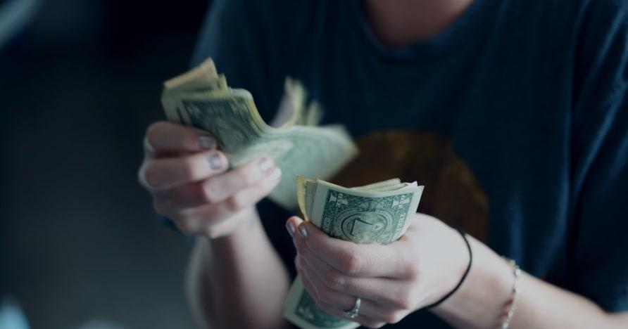 Kuinka kasinot huijaavat pelaajia käyttämään enemmän rahaa