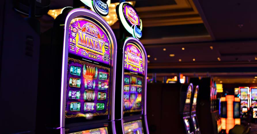 Kuinka kasinot tehdä rahaa Via Peliautomaatit