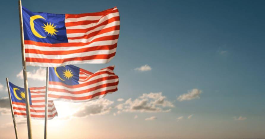 Online-uhkapelien kasvu Malesiassa