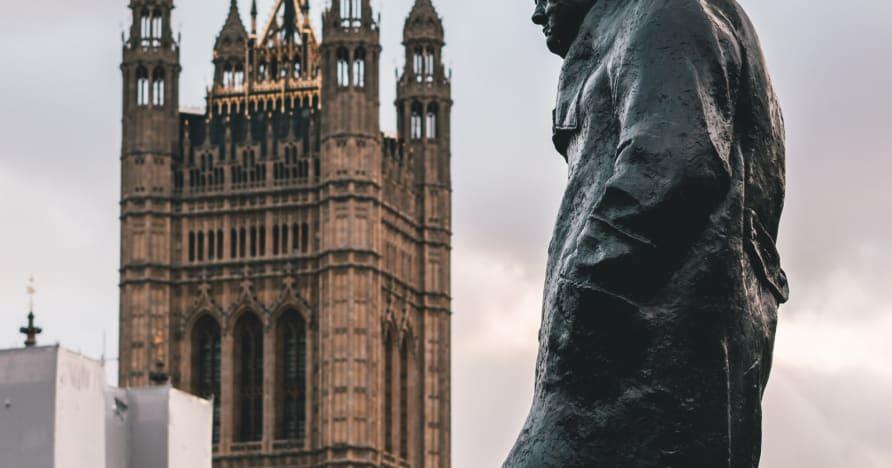 Uudet online-kasinon säännöt saapuivat Ison-Britannian markkinoille uudistushankkeina