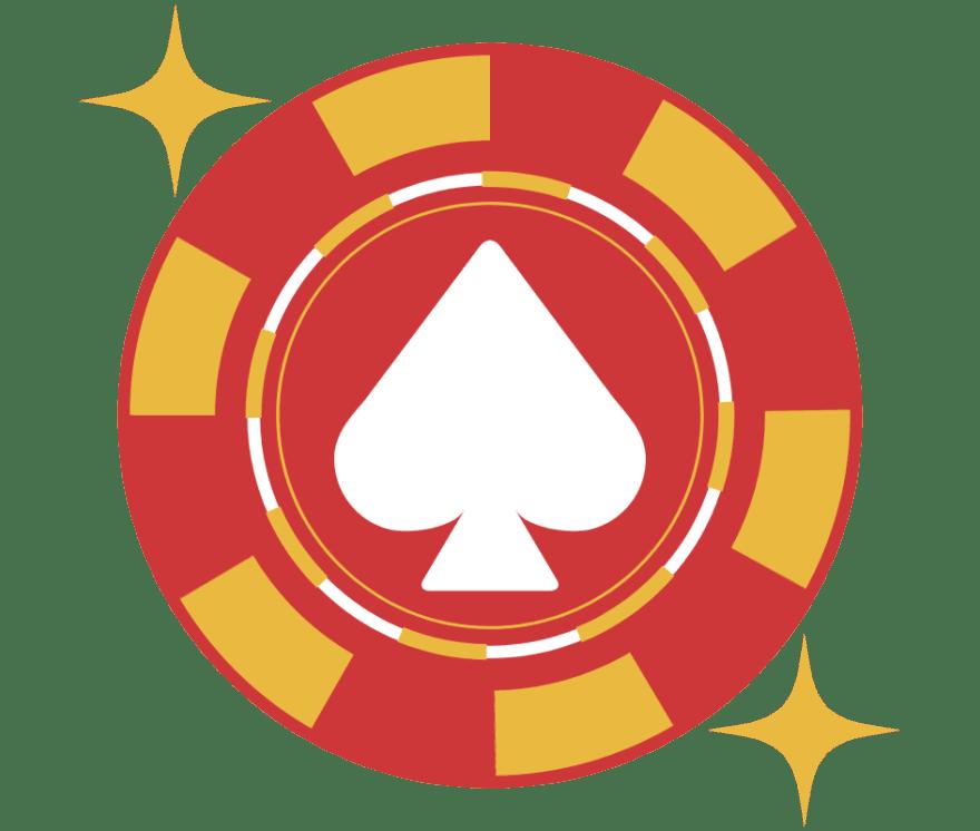 Pelaa Texas Holdem verkossa -Suosituimmat 50 eniten maksavaa Nettikasinoä 2021