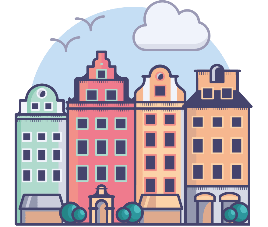 Parhaat 41 Nettikasino -peliä luokassa Ruotsi 2021