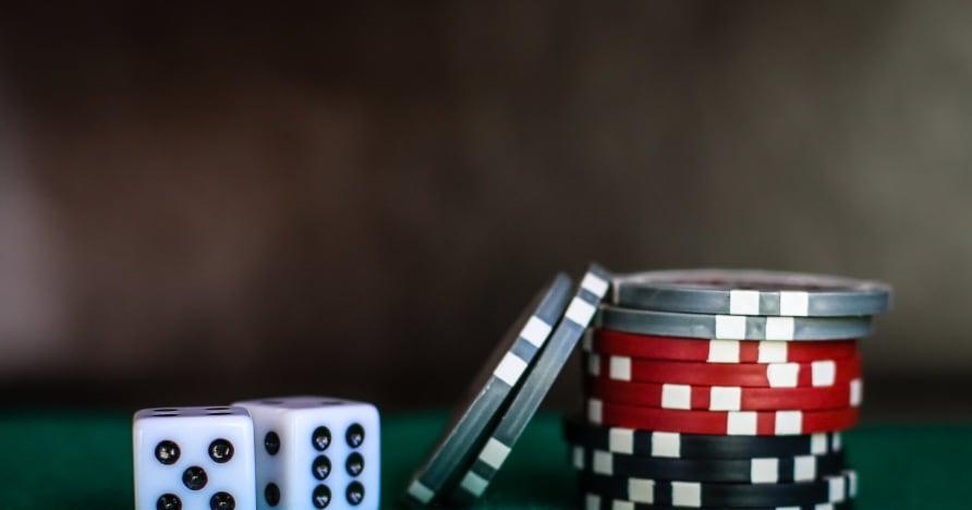 Reaaliaikainen pelaaminen korostaa online-kasinoiden syntymistä