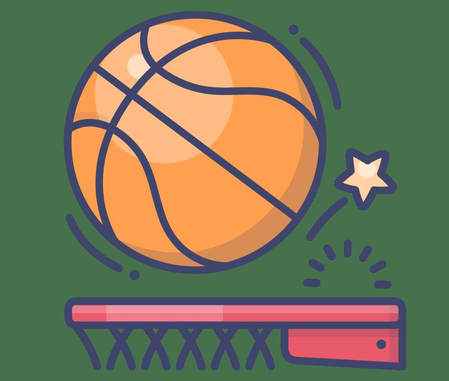 Parhaat 36 Nettikasino -peliä luokassa Liettua 2021
