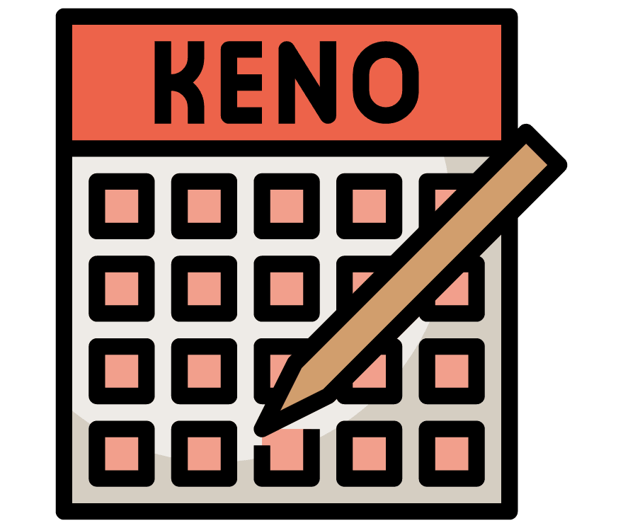 Pelaa Keno verkossa -Suosituimmat 47 eniten maksavaa Nettikasinoä 2021
