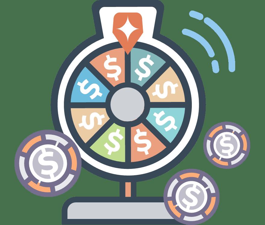 Pelaa Dream Catcher verkossa -Suosituimmat 34 eniten maksavaa Nettikasinoä 2021