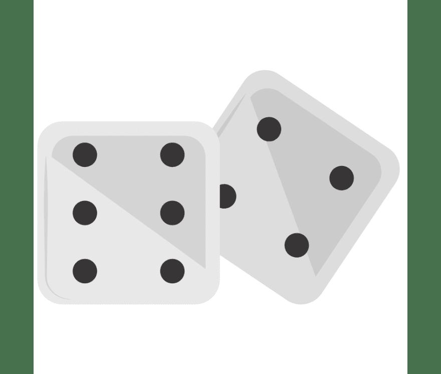 Pelaa Craps verkossa -Suosituimmat 42 eniten maksavaa Nettikasinoä 2021