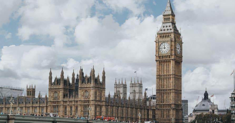 Miksi Yhdistyneen kuningaskunnan uhkapelilain 2005 muutokset saattavat joutua odottamaan vuoteen 2022 asti