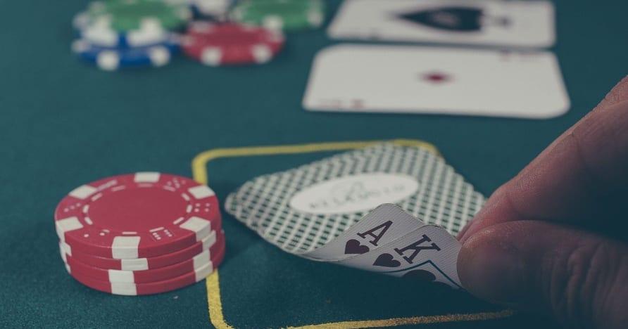 Online Poker - perustaidot