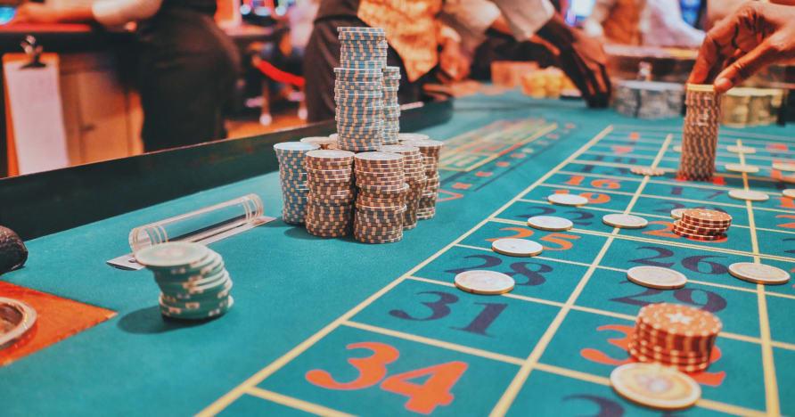 Naurettavia voittoja online-kasinoissa