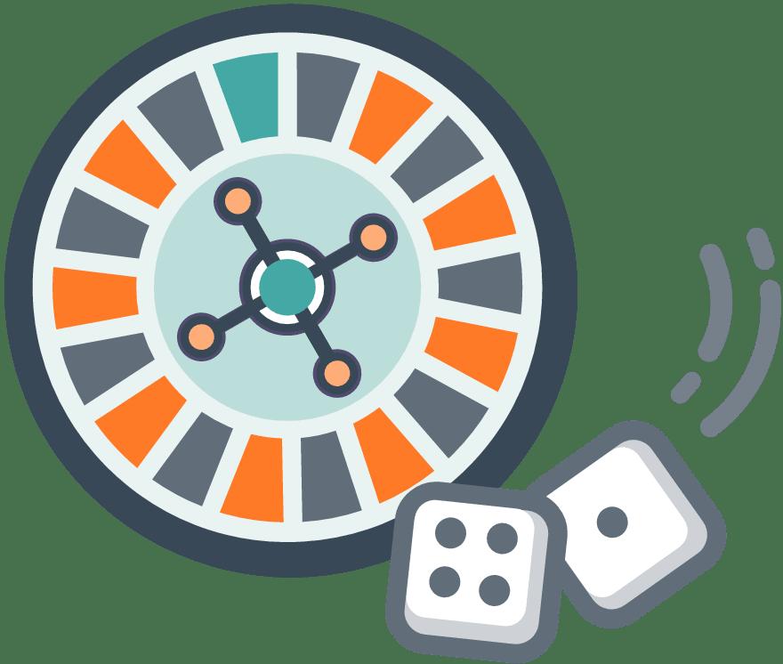 Pelaa Ruletti verkossa -Suosituimmat 157 eniten maksavaa Nettikasinoä 2021