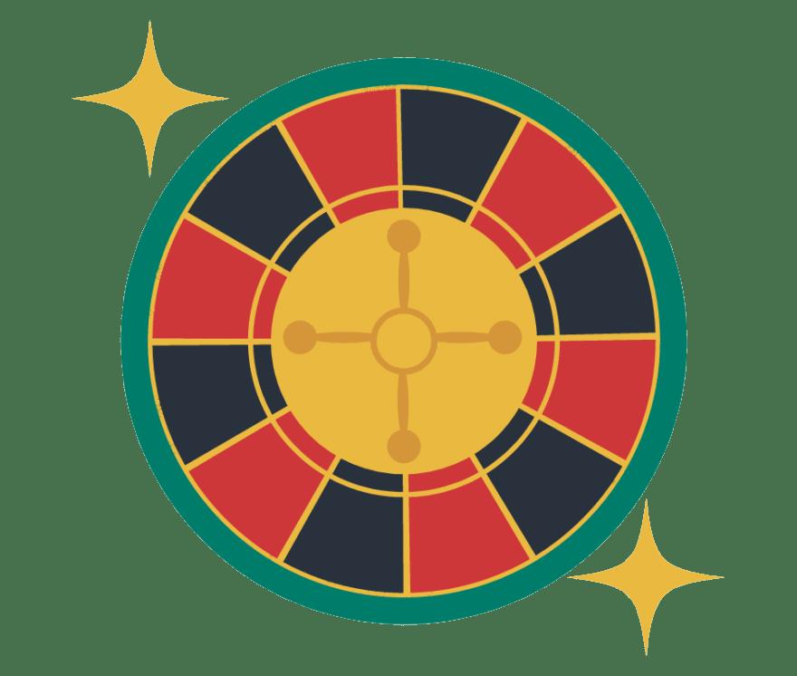 Pelaa Ruletti verkossa -Suosituimmat 151 eniten maksavaa Nettikasinoä 2021