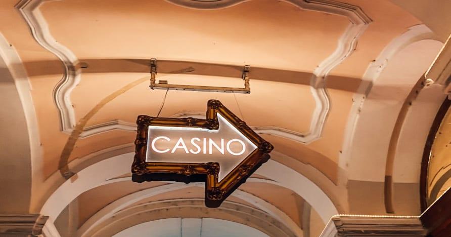 Yleisten online-kasino-myyttien purkaminen