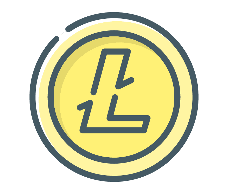 Top 38 Litecoin Nettikasinos 2021 -Low Fee Deposits