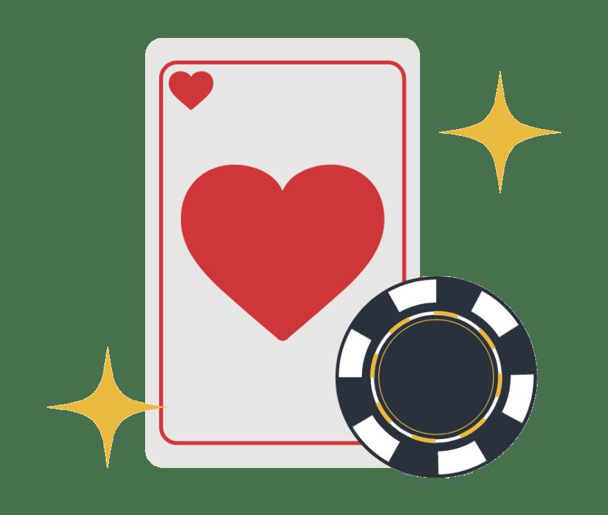 Pelaa Punto Banco verkossa -Suosituimmat 35 eniten maksavaa Nettikasinoä 2021