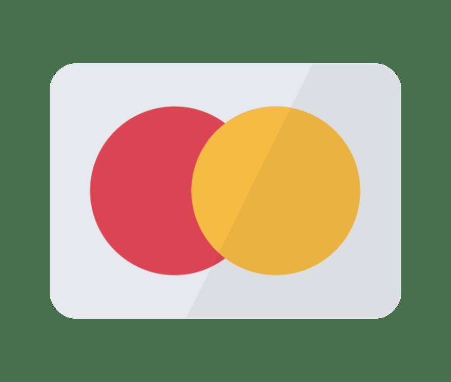 Top 154 MasterCard Nettikasinos 2021 -Low Fee Deposits