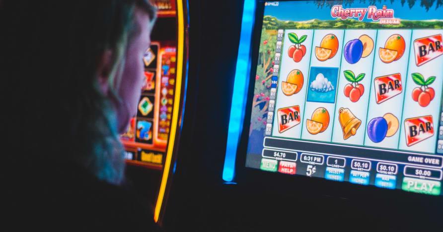 Oletko valmis voittamaan rahaa kolikkopeleissä?
