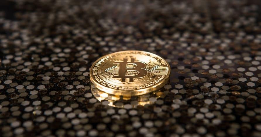 Kryptovaluuttapelaamisen tärkeimmät edut
