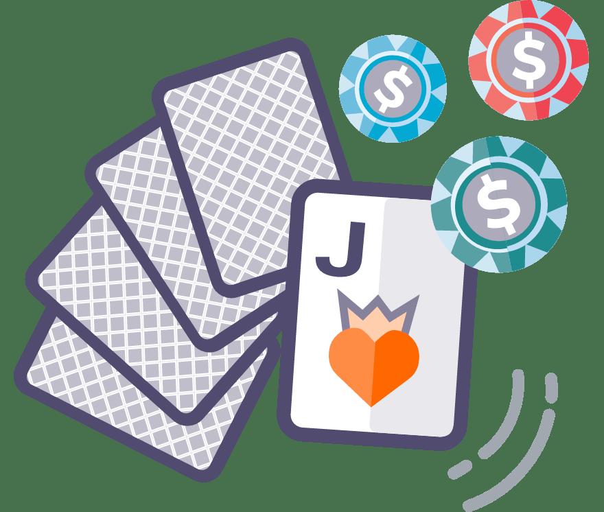 Pelaa Flop Poker verkossa -Suosituimmat 4 eniten maksavaa Nettikasinoä 2021