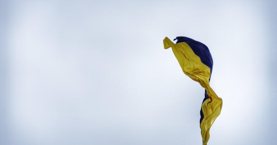 Parimatch saa ensimmäisen Ukrainan uhkapelilisenssin