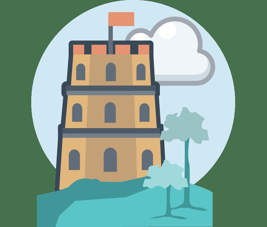 Parhaat 35 Nettikasino -peliä luokassa Liettua 2021