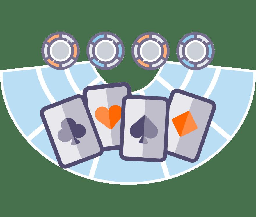 Pelaa Baccarat verkossa -Suosituimmat 144 eniten maksavaa Nettikasinoä 2021