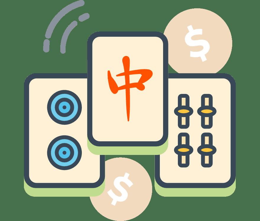 Pelaa Mahjong verkossa -Suosituimmat 18 eniten maksavaa Nettikasinoä 2021