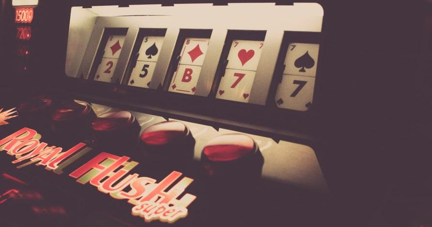 Hauskoja faktoja uhkapelaamisesta uusilla kasinosivustoilla