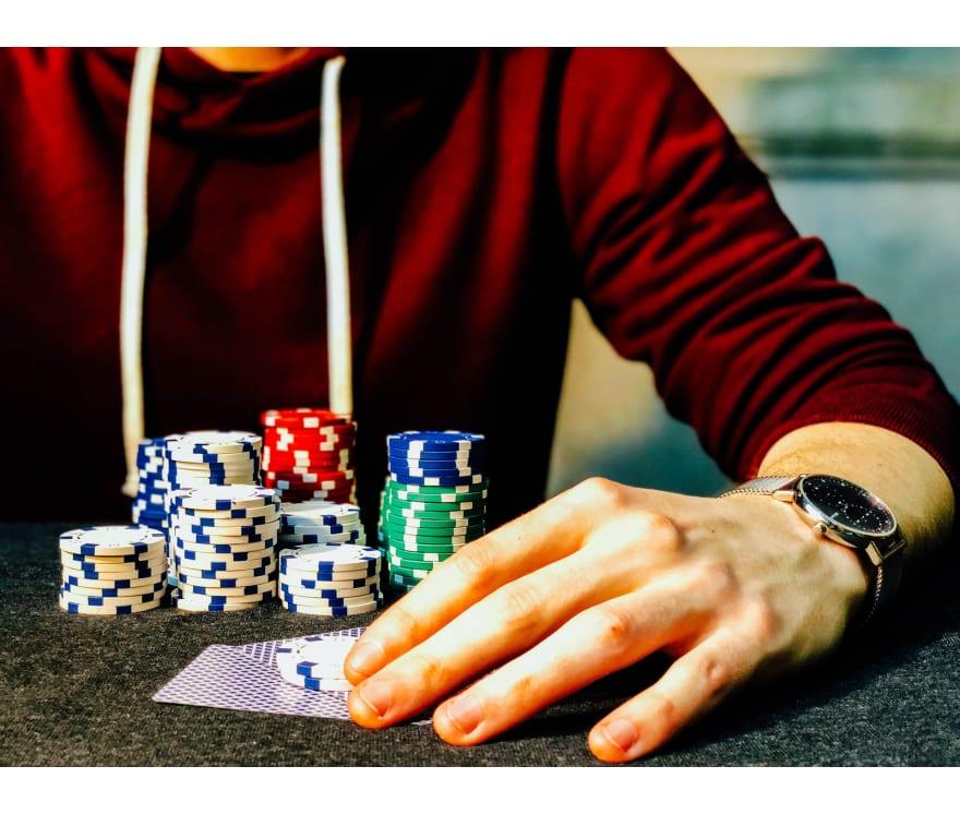 Pelaa Casino Holdem verkossa -Suosituimmat 44 eniten maksavaa Nettikasinoä 2021
