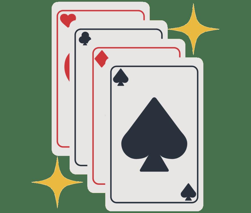 Pelaa Rummy verkossa -Suosituimmat 11 eniten maksavaa Nettikasinoä 2021